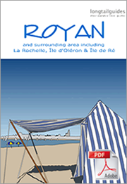 Visitors Guide to Royan
