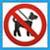interdit-chien